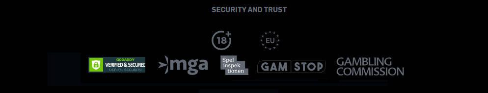 Security and trust som Hyper hänvisar till